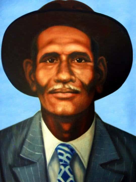 historia de Don Nicanor Ochoa