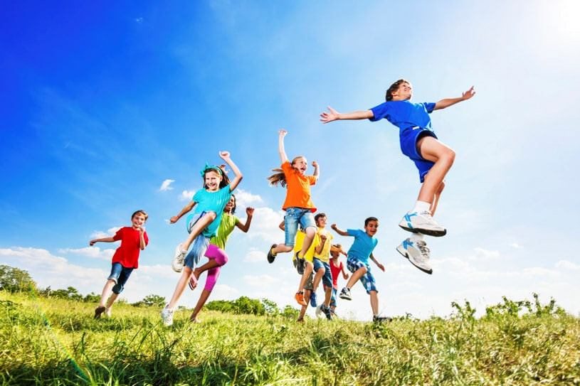 historia de la educación física