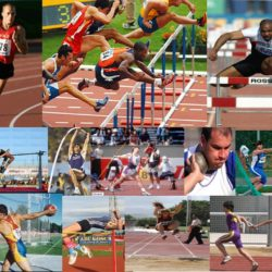 Historia del Atletismo: Origen, pista, disciplina, reglas, y más