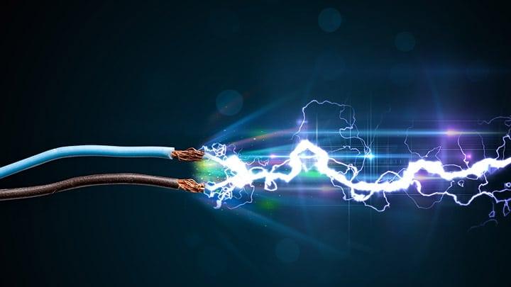 Historia de ka electricidad