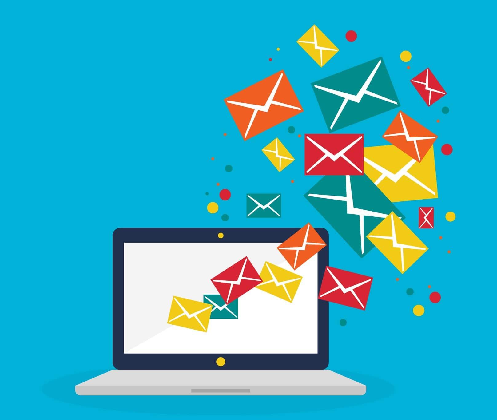 correo electronico 1