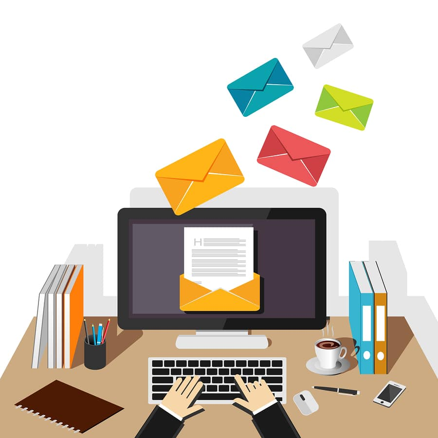 correo electronico 3