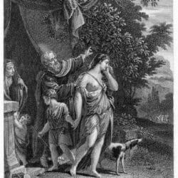 Aprende todo sobre la Historia de Ismael, el Hijo de Abraham