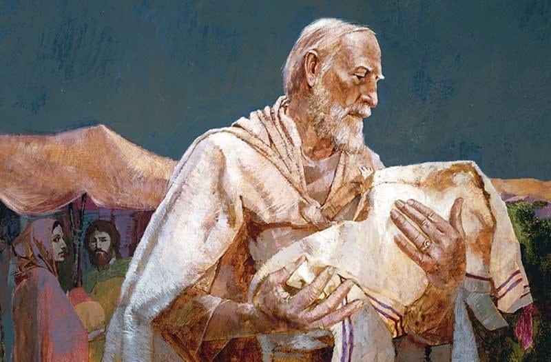 historia de ismael