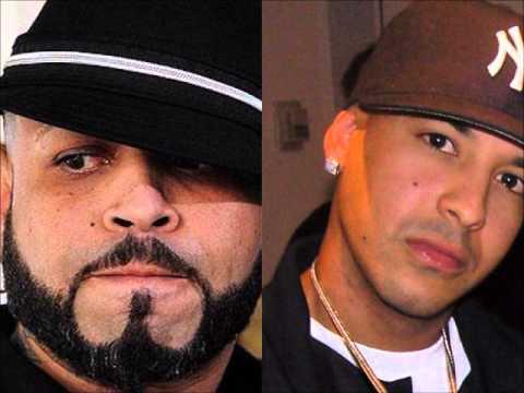 Historia de Daddy Yankee