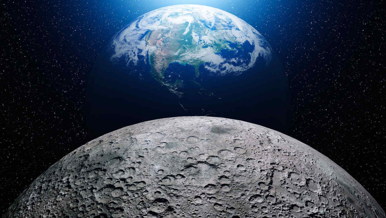 historia de la luna 3