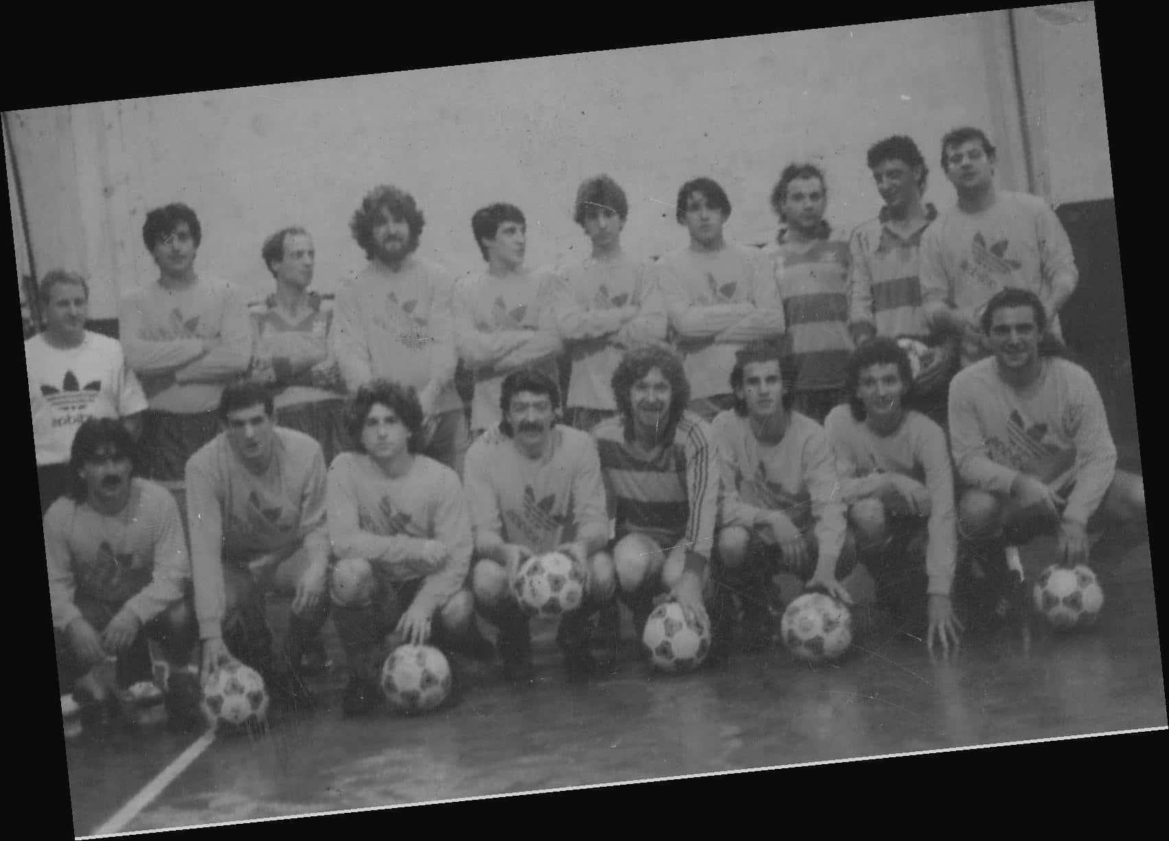historia del futbol sala 6