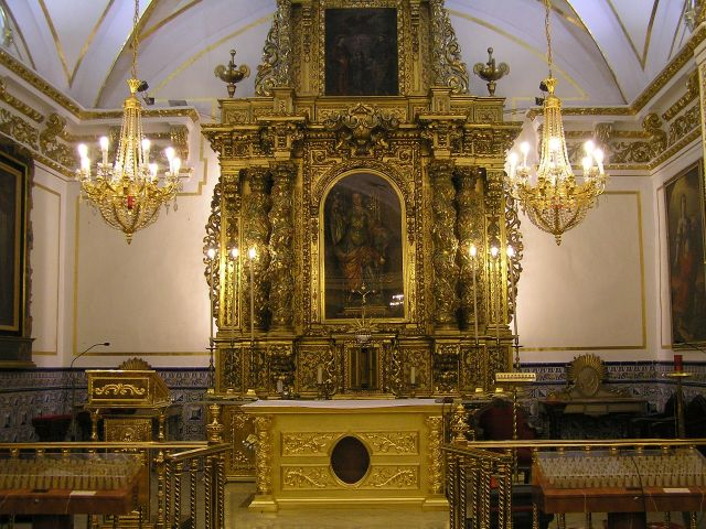 Historia de Santa Lucía