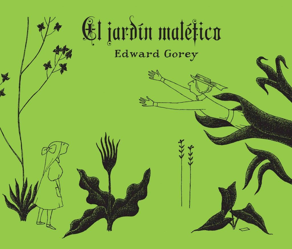 EDWAR-GOREY